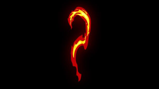 [单独购买] 150个4K高清动漫卡通火焰烟雾能量电流爆炸转场MG元素包PR+AE动画模板  BusyBoxx – V06 Comic FireFX插图64