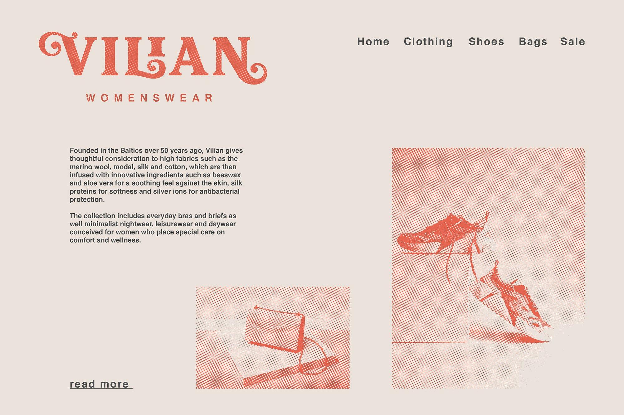 现代经典杂志海报标题Logo设计衬线英文字体下载 Hallen Font插图6
