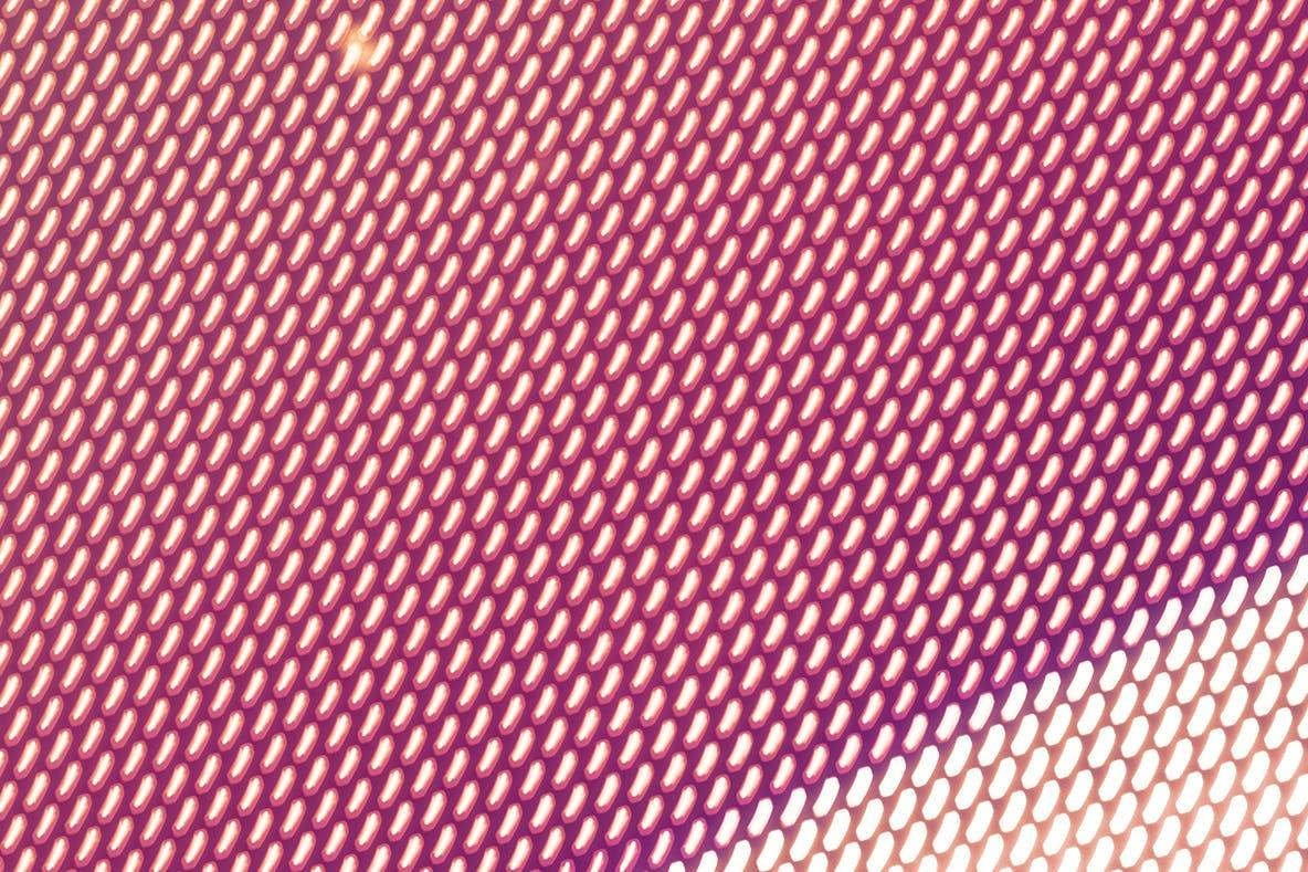 29款抽象点状光照散景海报设计背景图片素材 Abstract Light 02 Images插图6