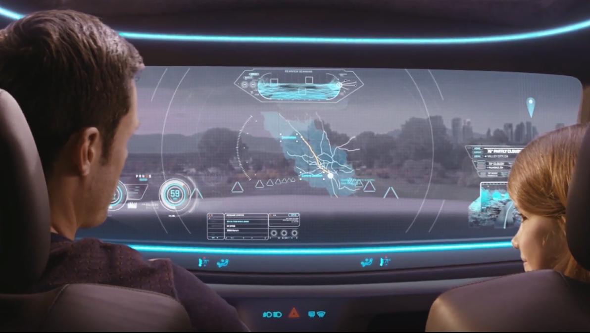 科幻未来派黑客代码故障视频转场AE视频模板素材 Digital Transitions and Short Intro插图8