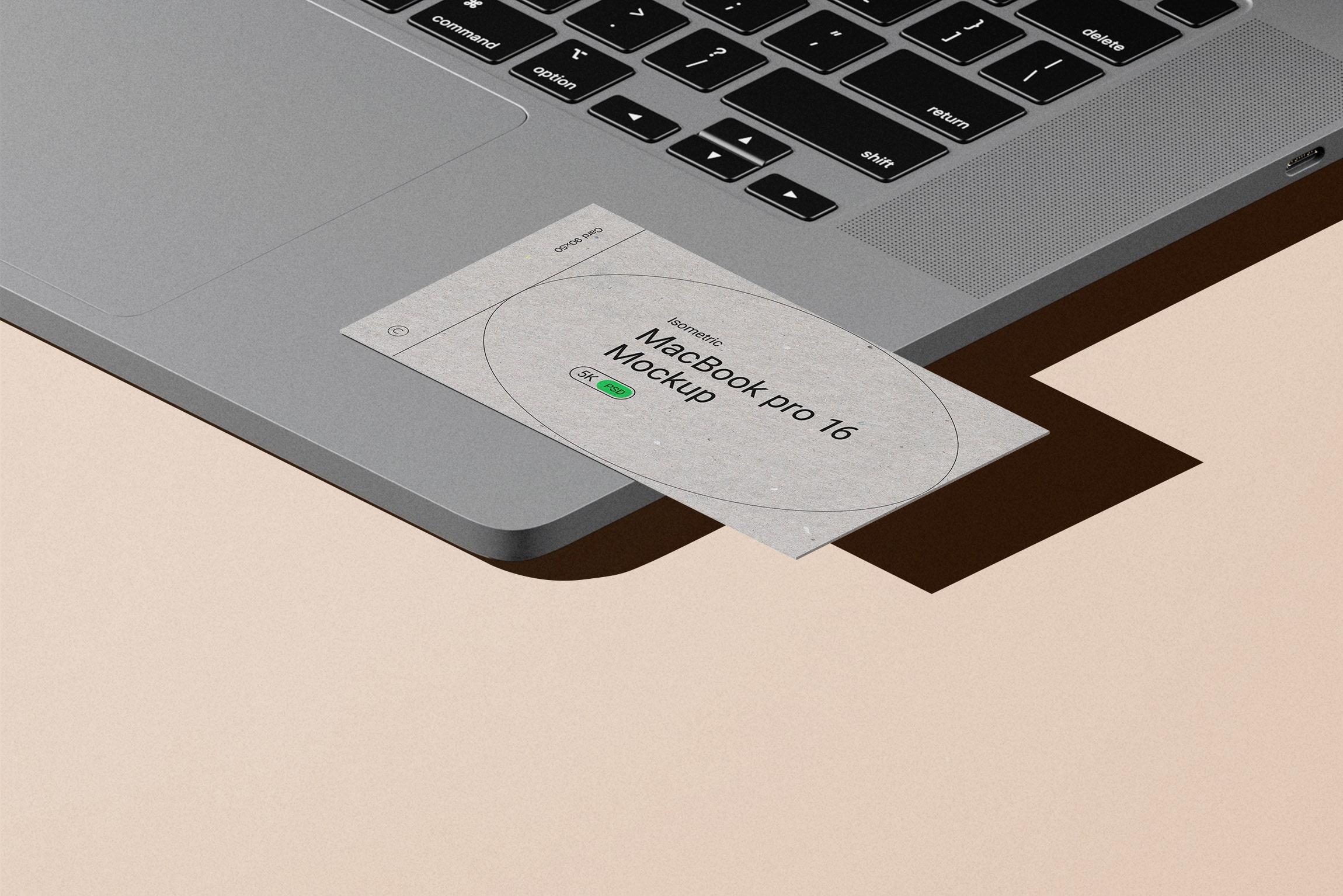 [单独购买] 16款时尚等距APP界面设计苹果设备屏幕演示场景样机模板套装 Device Pack Mockups – Isometric插图8