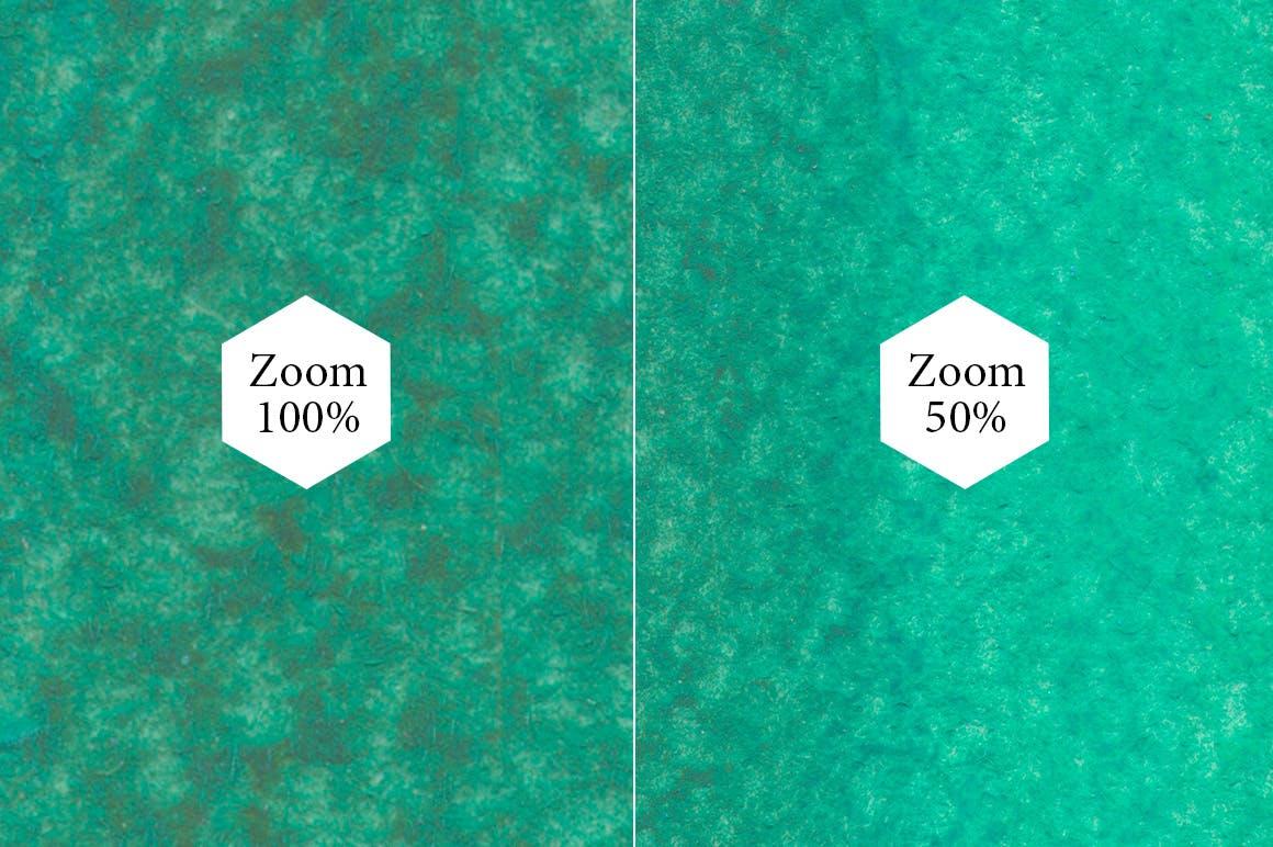 [单独购买] 80个高清虹彩水彩纹理海报设计背景图片素材 80 Rainbow Pastel Texture Backgrounds插图1