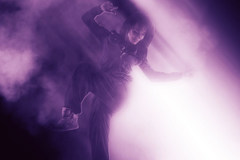 创意光影效果照片处理特效PS动作模版 Shadow & Light Photoshop Action插图2