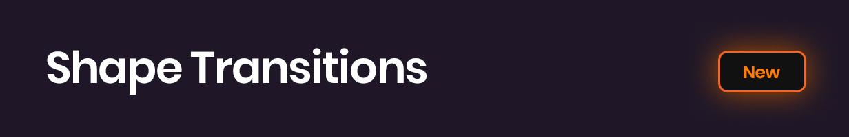 [单独购买] 4000多款创意文字标题排版字幕条Logo设计背景动画预设AE脚本 Graphics Pack // 4000+ Animation Pack插图35