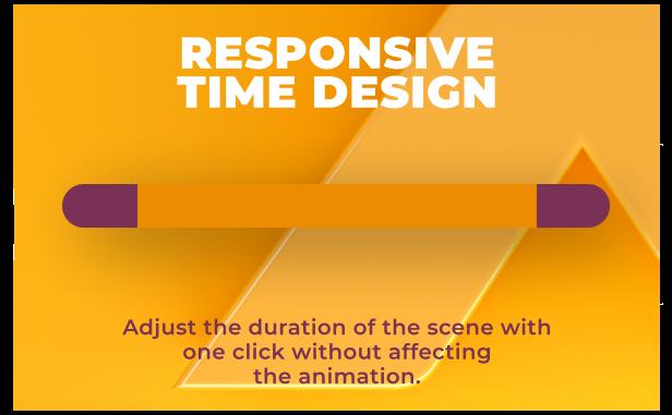 4300文字标题字幕条指示线图形背景排版动画PR预设模板 X-Elements | Premiere Pro插图4