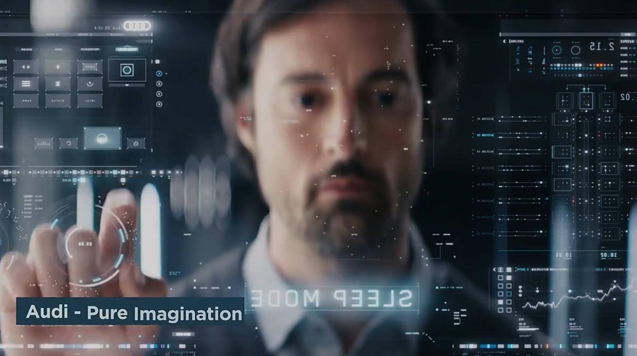 [单独购买] 超大视频抠像跟踪Roto特效合成AE英文无字幕教程 VFX for Motion插图6