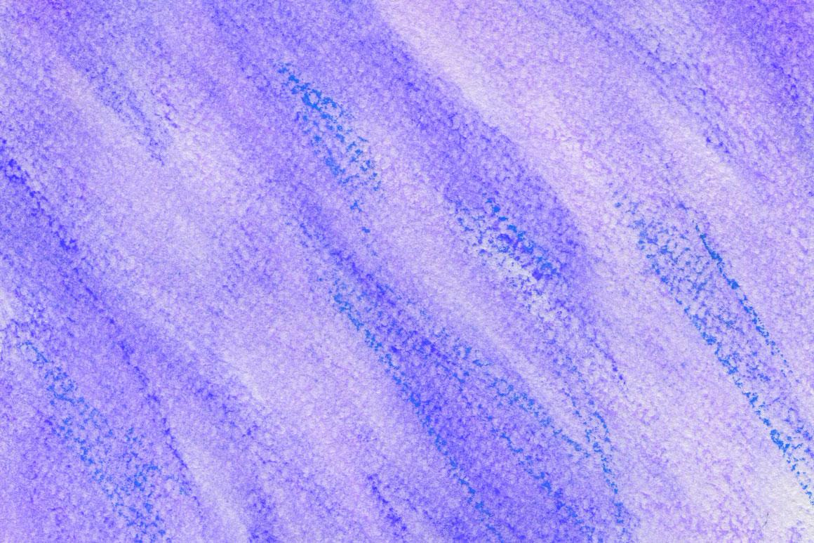 [单独购买] 80个高清虹彩水彩纹理海报设计背景图片素材 80 Rainbow Pastel Texture Backgrounds插图9