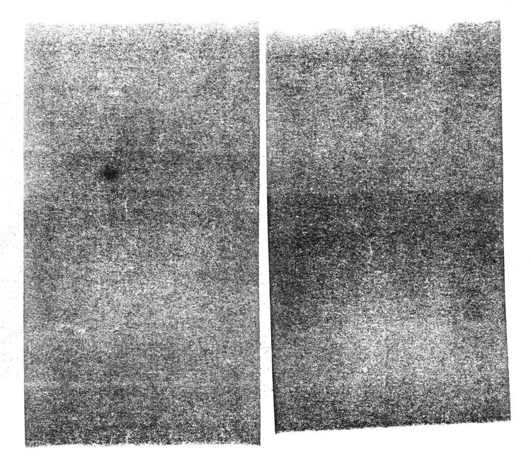 [单独购买] 潮流10K高清粗糙墨水丝印纹理海报设计PNG透明背景图片素材 Blkmarket – Silkscreen插图3