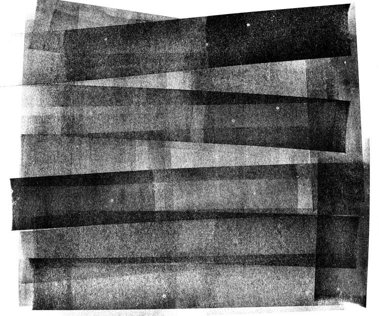 [单独购买] 潮流10K高清粗糙墨水丝印纹理海报设计PNG透明背景图片素材 Blkmarket – Silkscreen插图6