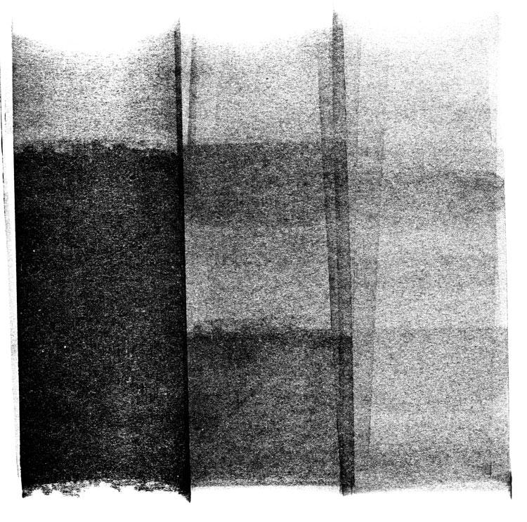 [单独购买] 潮流10K高清粗糙墨水丝印纹理海报设计PNG透明背景图片素材 Blkmarket – Silkscreen插图8